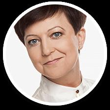 Agnieszka Łupińska