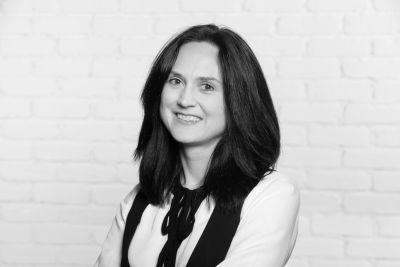 Joanna Gęziak – Kusio